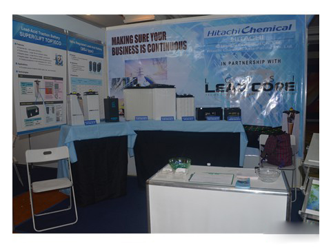 HITACHI and LCTSI Exhibit